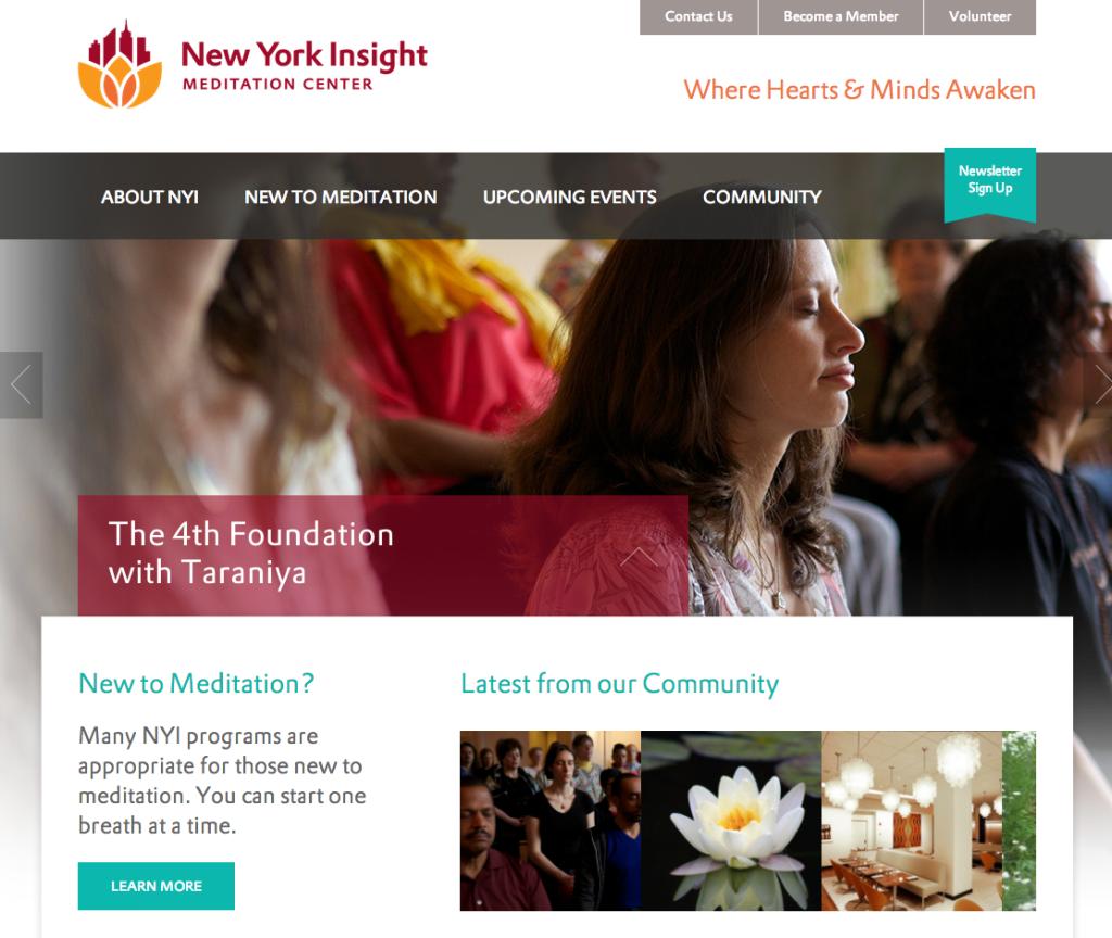 NYI - website