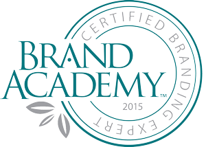 Brand Academy Certified Branding Expert 2015