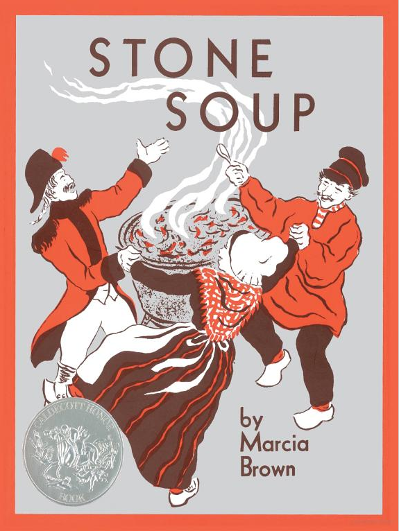 the Stone Soup Story