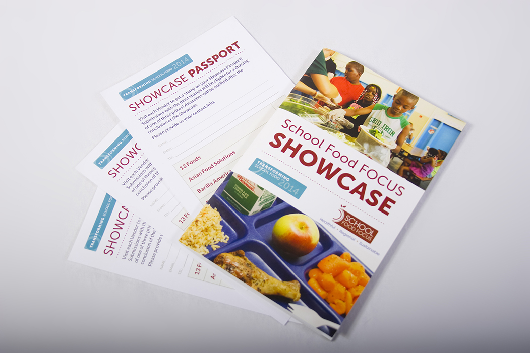 National Gathering 2014 conference collateral
