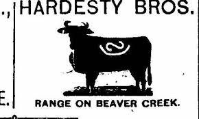source: Oklahoma Cattle Brand Archives