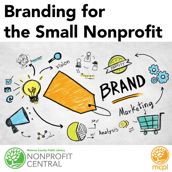 branding for the small nonprofit