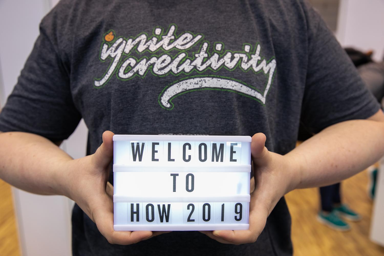 HOW Design Live 2019