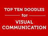 Top Ten Doodles for Visual Communication
